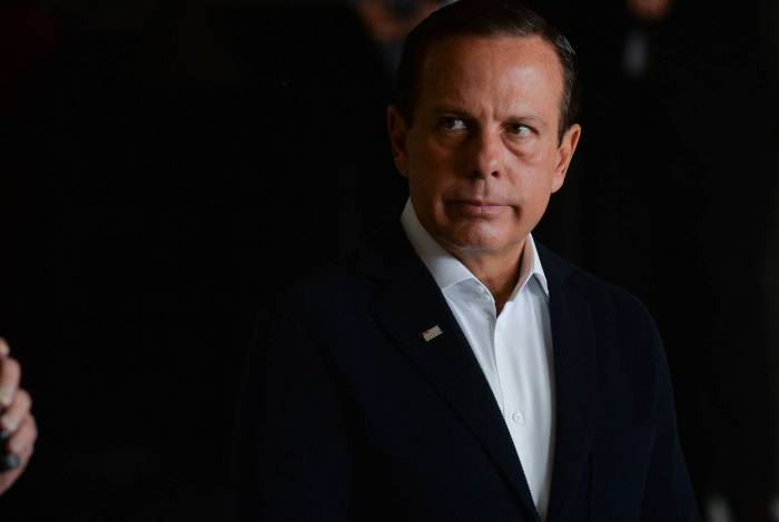Governador João Doria amplia quarentena em São Paulo, mas com retomada de algumas atividades em junho