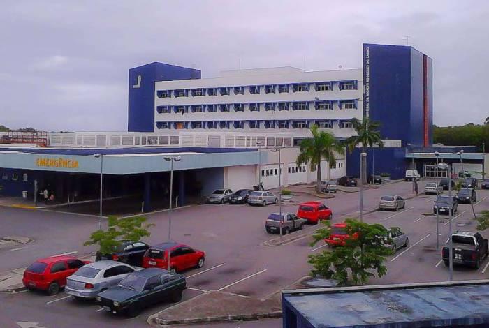 Hospital Municipal Dr. Moacyr Rodrigues do Carmo, em Caxias