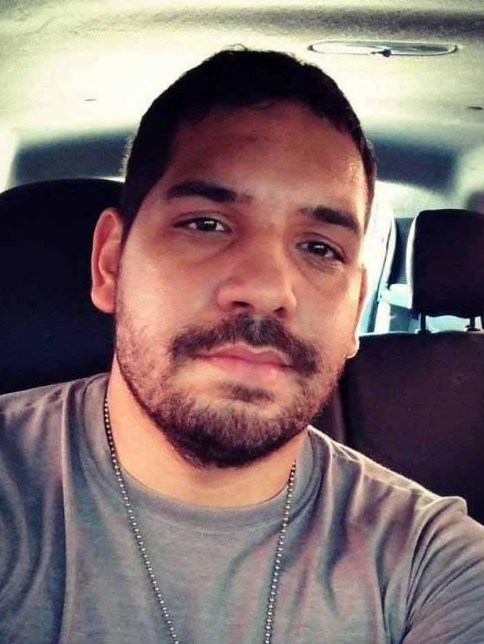 Rodrigo Guadagno dos Santos era do Departamento Geral de Combate à Corrupção, ao Crime Organizado e à Lavagem de Dinheiro