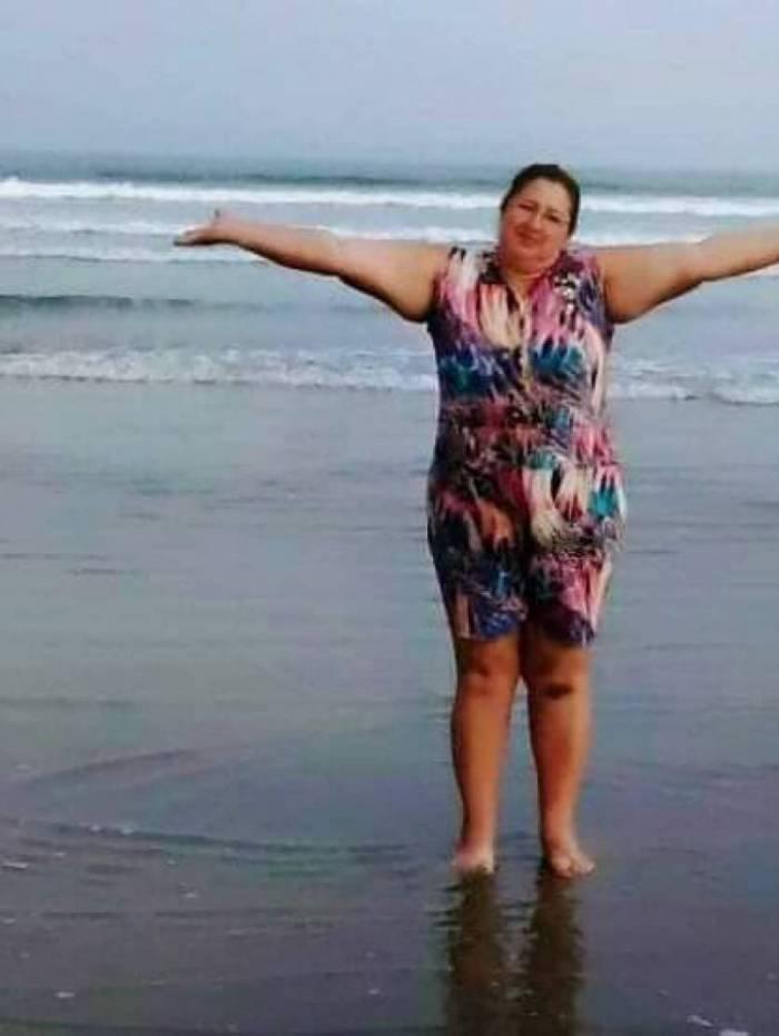 Zemilda Silva do Nascimento Gonçalves é mais uma vítima da Covid-19