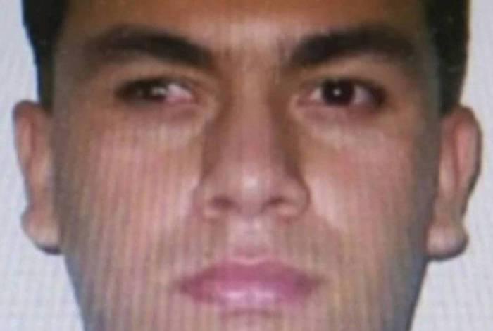 Cristiano Lima de Oliveira, conhecido como Jiraya, foi preso em uma casa em Paciência, na Zona Oeste, na manhã deste domingo