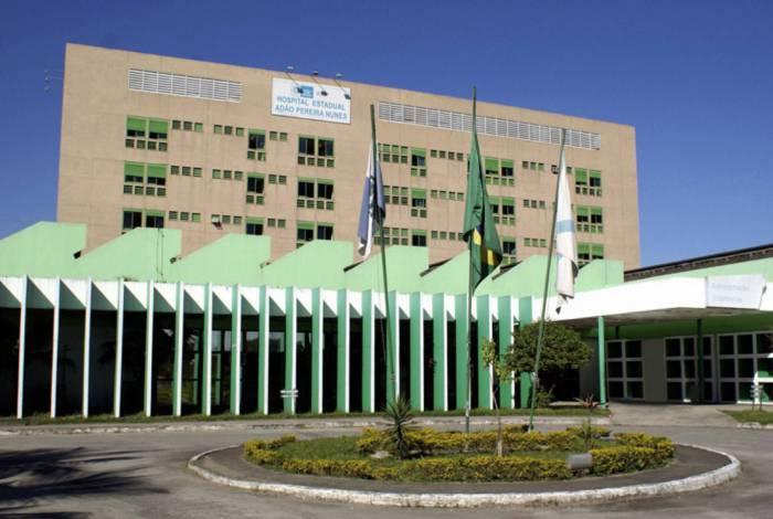 Hospital Adão Pereira Nunes