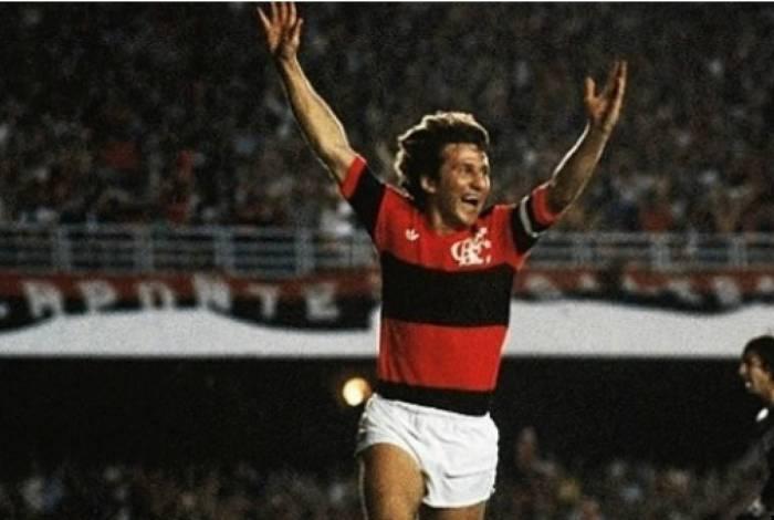 Emissora ir� reprisar conquista do t�tulo brasileiro do Flamengo em 1983