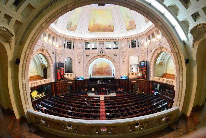 Assembleia Legislativa do Rio