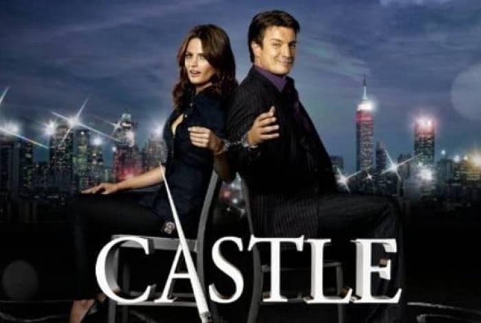 Globo estreia sétima temporada de 'Castle'