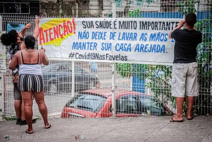 No dia 15 de maio, em uma operação policial no Complexo do Alemão, na Zona Norte do Rio, treze pessoas foram mortas e um policial militar atingido por estilhaços
