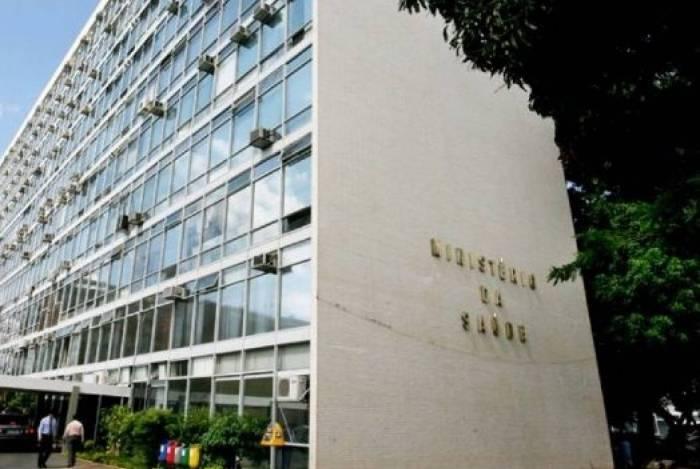 Ministério da Saúde alterou a divulgação de mortes e infecções pela doença