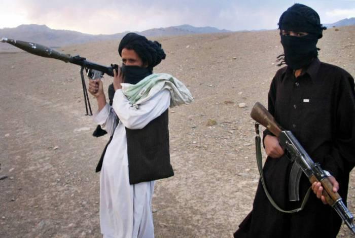 Talibã anuncia cessar-fogo de três dias