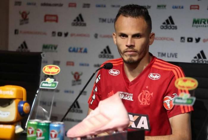 Flamengo ir� receber tr�s jogadores do Sport, logo ap�s imbr�glio por Ren�