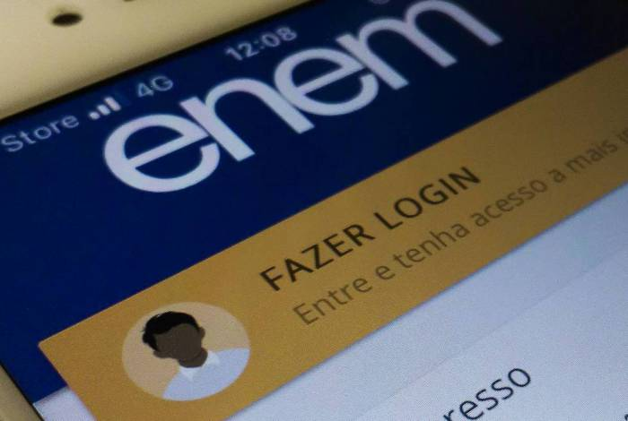 Estudantes negros devem entrar em contato no perfil do Pretos no Enem no Instagram ou através de e-mail