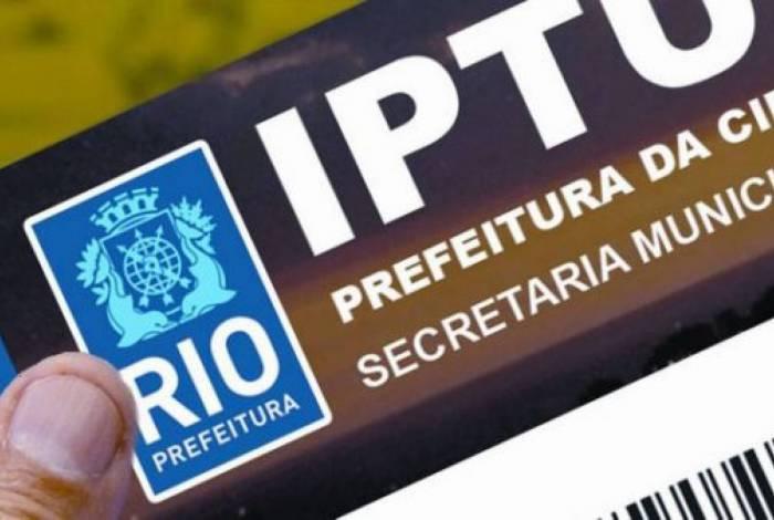 IPTU com desconto de 7% em cota única e primeira parcela vencem nesta sexta-feira