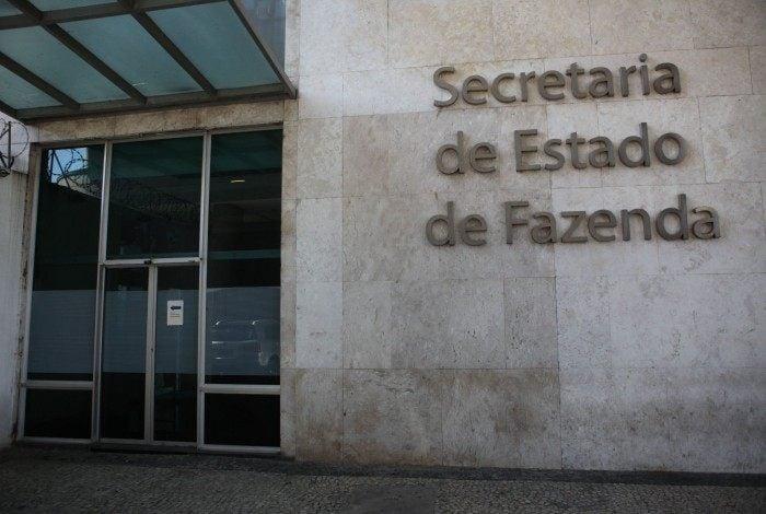 Balanço financeiro será divulgado em coletiva nesta quarta-feira na Secretaria Estadual de Fazenda