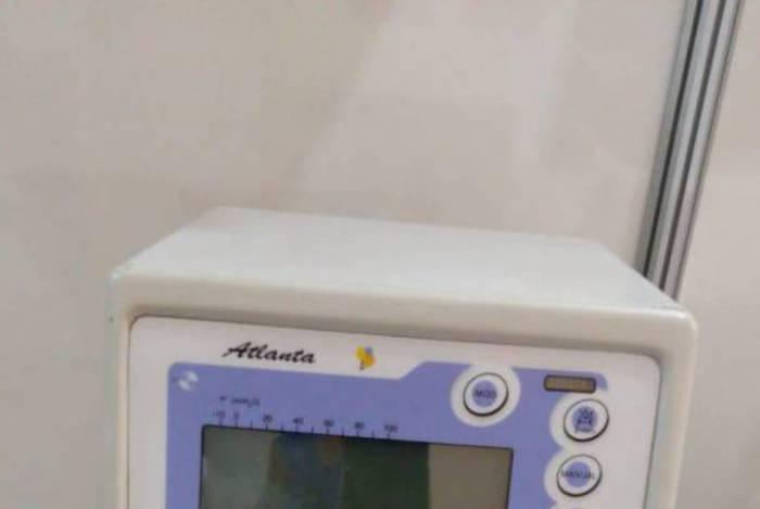 Vistoria aponta troca de respiradores no Hospital de Campanha do Maracanã
