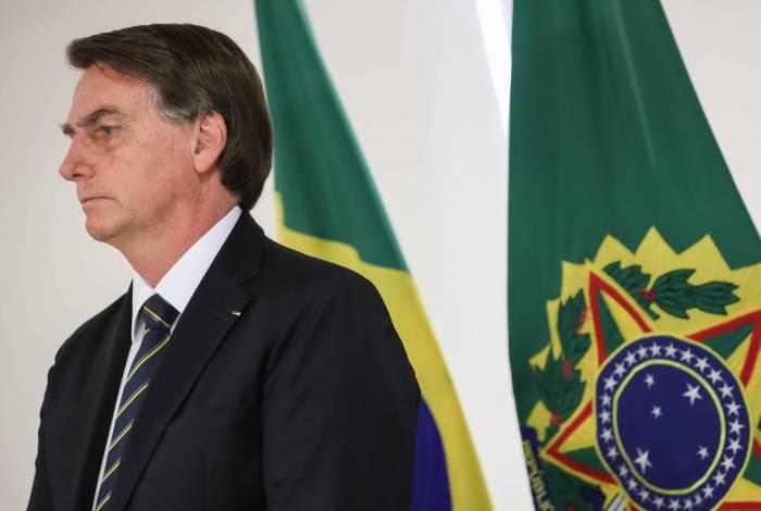 Oposição do presidente Jair Bolsonaro quer o impeachment do mandatário