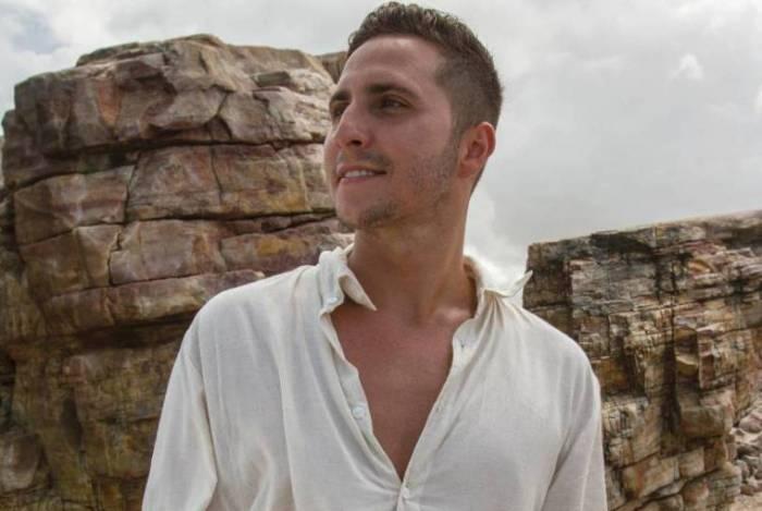 Matheus Crivella, o Novinho