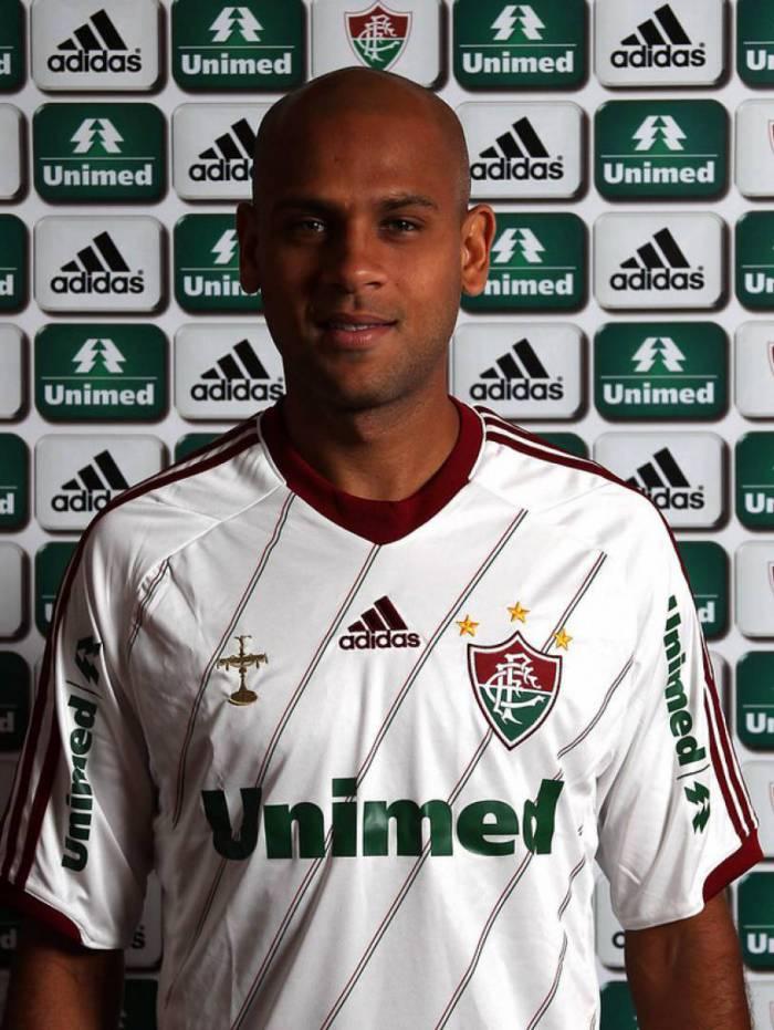 Carlinhos foi bicampeão brasileiro pelo Fluminense