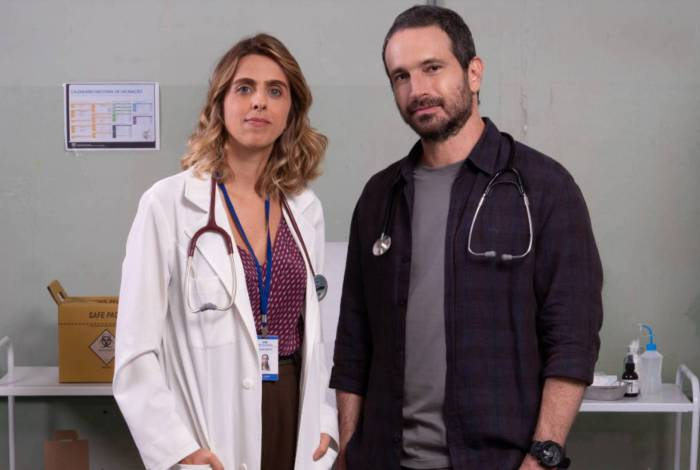 Studio Universal exibe segunda temporada de Unidade Básica