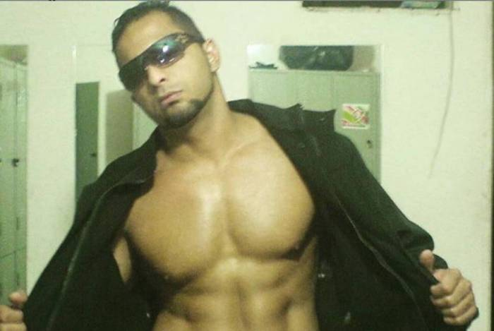 Tony Prado