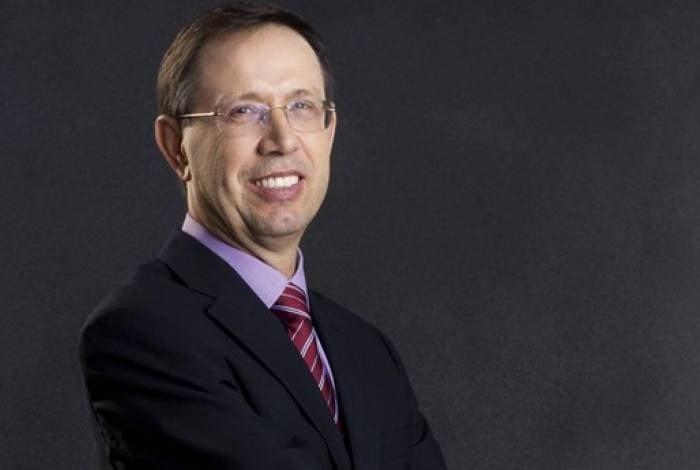 Carlos Wizard, secretário de Ciência, Tecnologia e Insumos Estratégicos do Ministério da Saúde