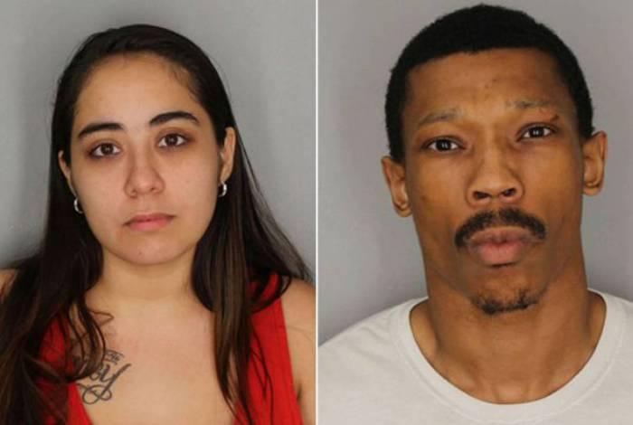 Jackleen Elizabeth Mullen e Audrevious Jarrell Williams são acusados da morte da criança
