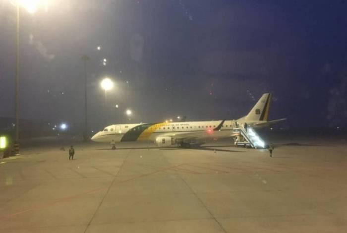 Clima tenso entre China e Estados Unidos por conta do coronavírus podem afetar operações de voos