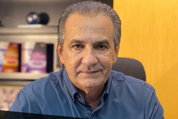 Silas Malafaia criticou as falas de Olavo de Carvalho, ex-guru de Bolsonaro