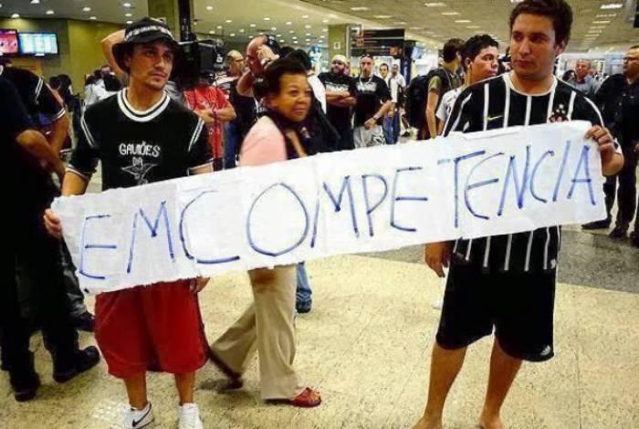 Montagem publicada por Bolsonaro nas redes sociais