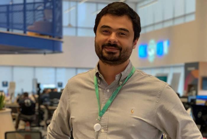 Goldwasser Neto é economista e CEO do Accountfy.