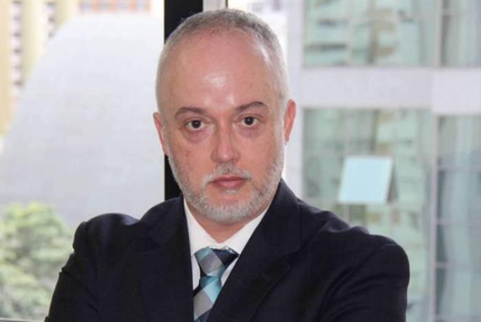Ex-procurador da República, Carlos Fernando Santos Lima