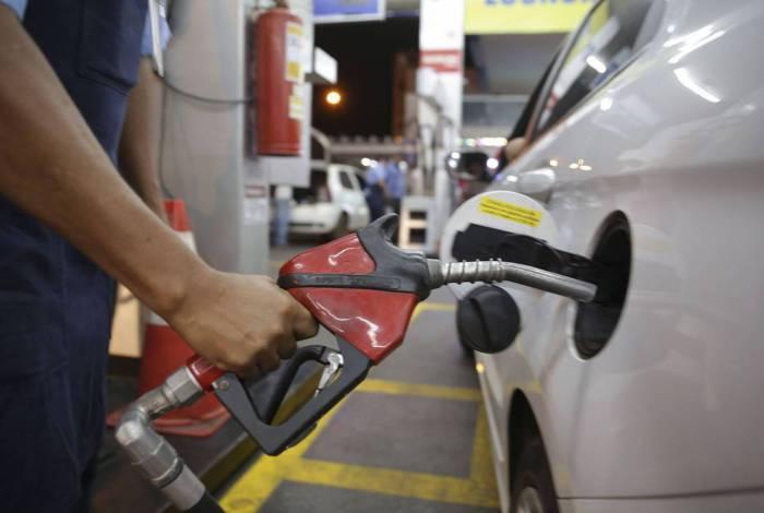 Furto de combustíveis em dutos caiu 31% em um ano