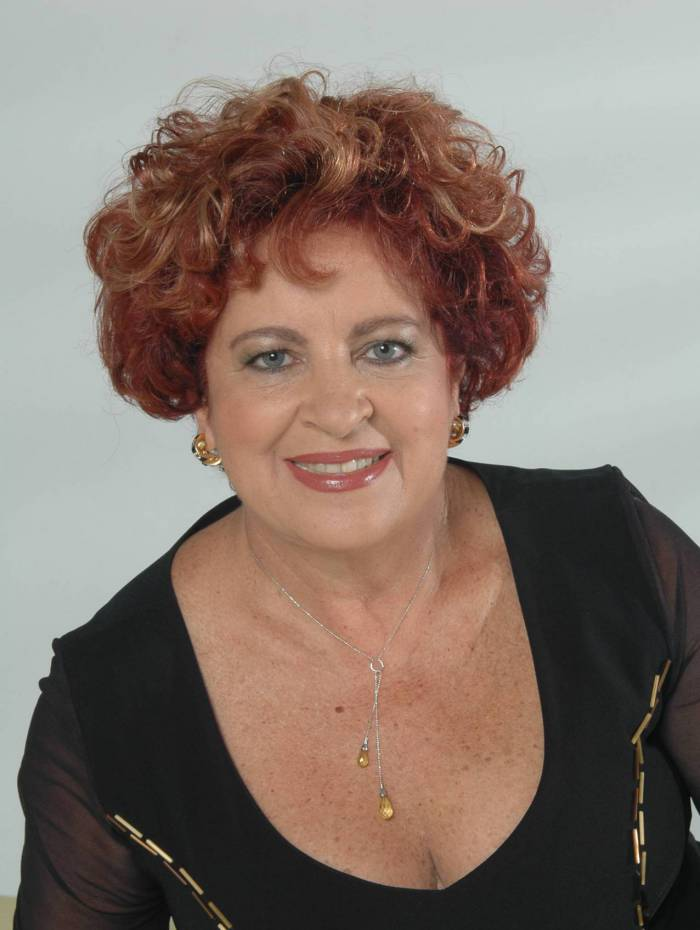 Heloísa Bernardes é referência na área de terapia ortomolecular no Brasil