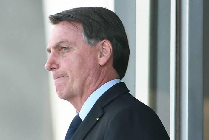 Bolsonaro é acusado de crimes contra a humanidade pelo PDT por causa do enfrentamento ao coronavírus