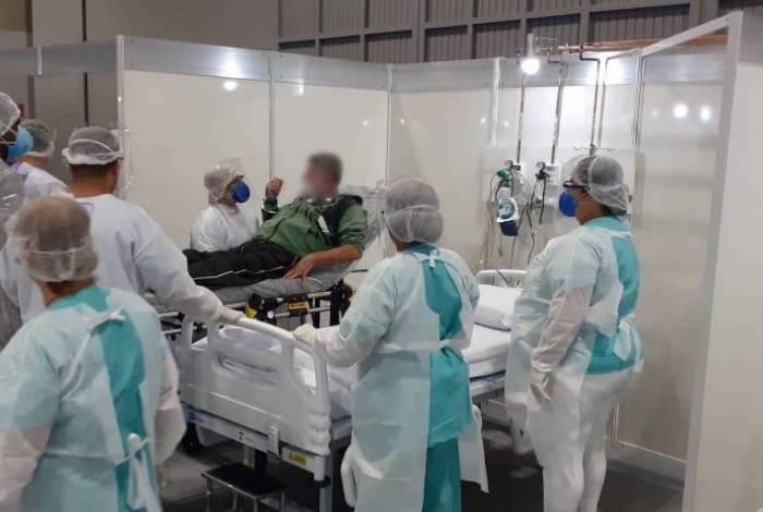Brasil contabiliza quase 40 mil mortes por coronavírus