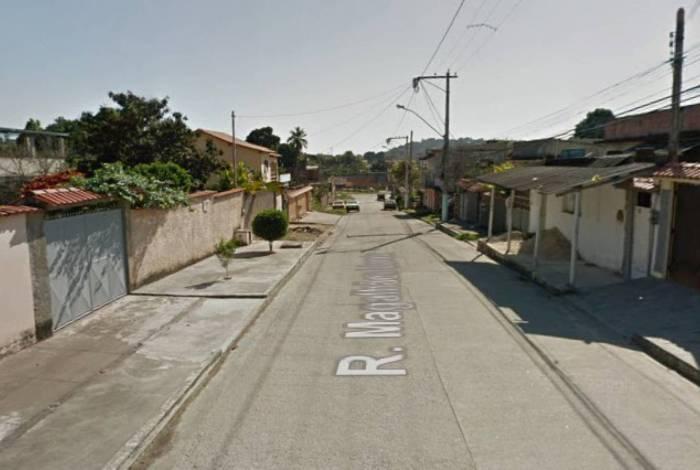 Homens foram encontrados na Rua Magalhães, do bairro Pacheco