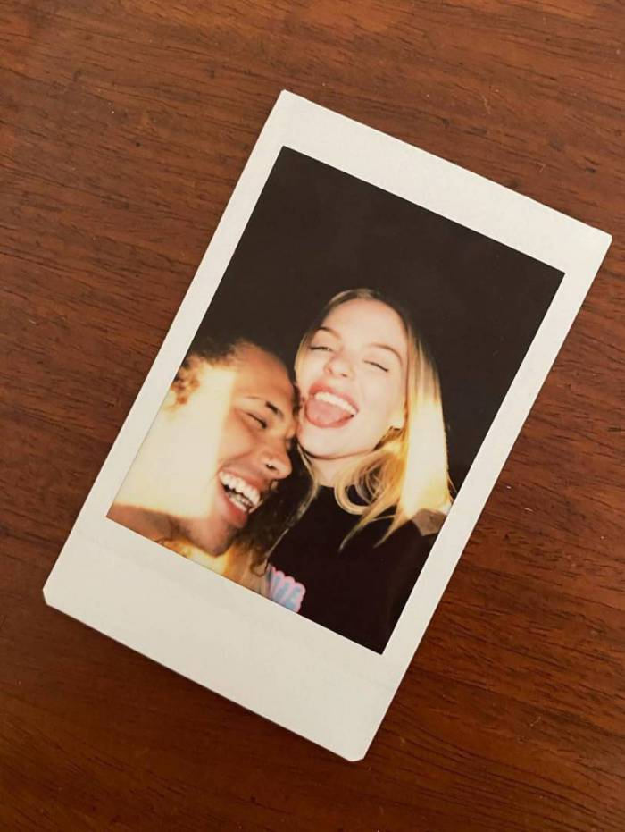 Após foto juntos, Luisa Sonza e Vitão aumentam rumores de namoro