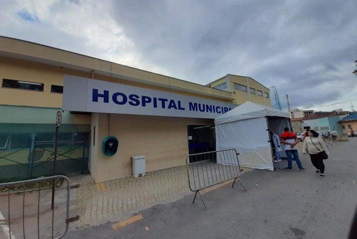 Hospital Municipal Raul Sertã em Nova Friburgo