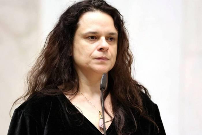 Deputada estadual pelo PSL, Janaína Paschoal deixou de ser apoiadora e passou a ser crítica de Bolsonaro