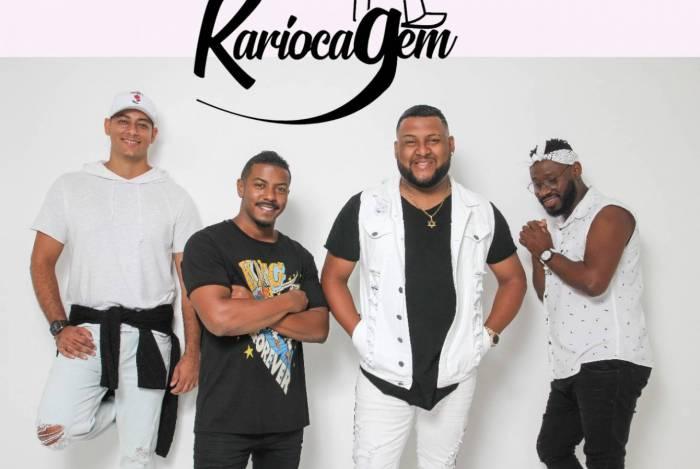 Grupo Kariocagem