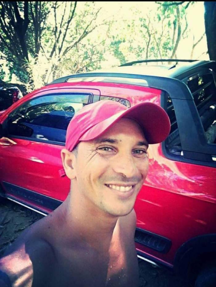 Helivelton da Silva chegou a ser levado para um hospital da região, mas não resistiu