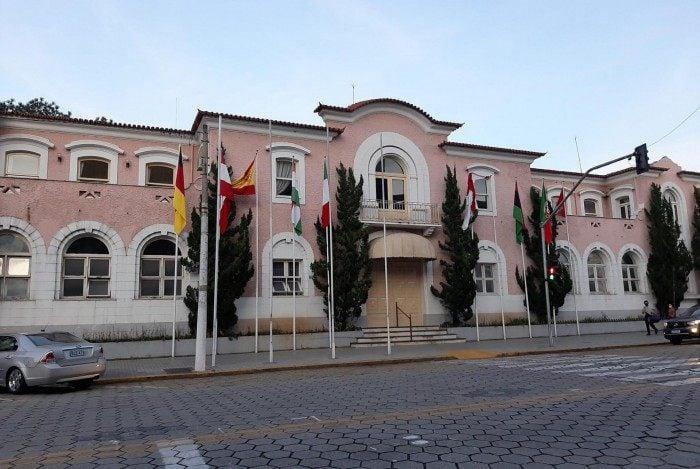 Prefeitura de Nova Friburgo