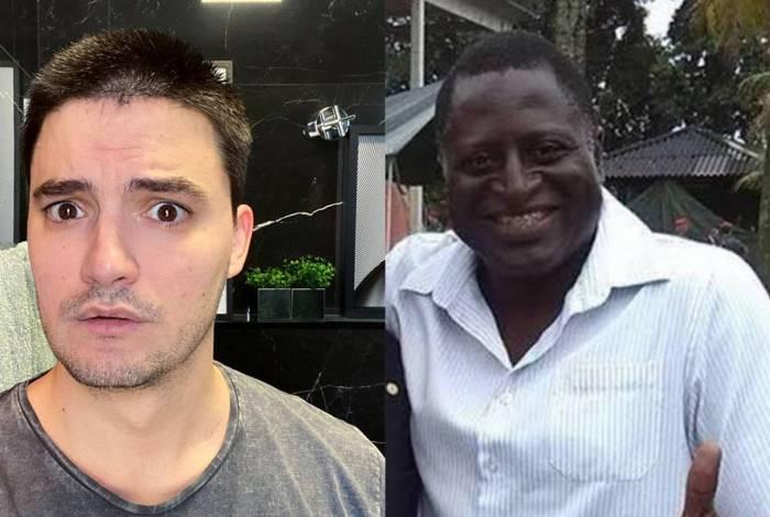 Felipe Neto abre processo na Justiça contra o deputado Helio Lopes