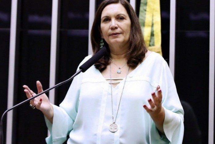Em setembro, Bia Kicis (PSL-DF) chegou a prestar depoimento na Polícia Federal no inquérito aberto para apurar o financiamento de atos antidemocráticos