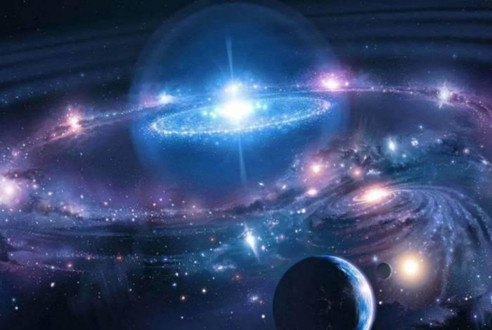A natureza do objeto permanece um mistério para os astrônomos