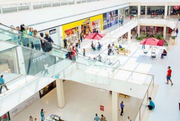 Duas cidades dividem instalações do Shopping Iguatemi