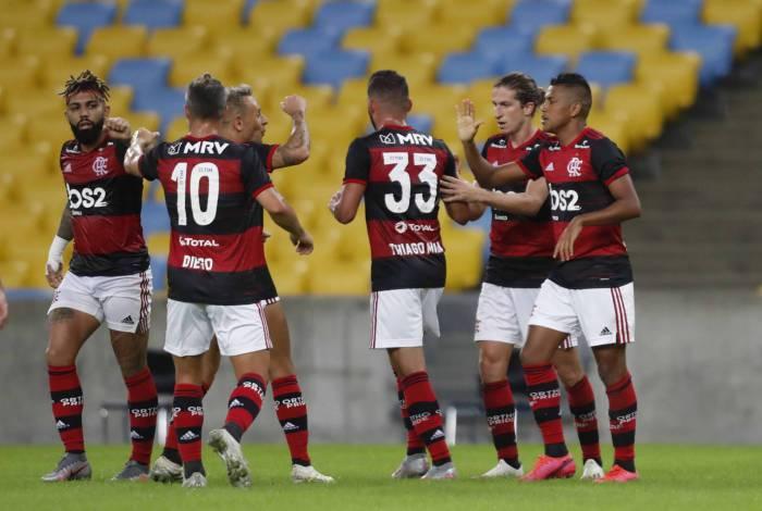 Flamengo volta aos gramados na próxima quarta-feira