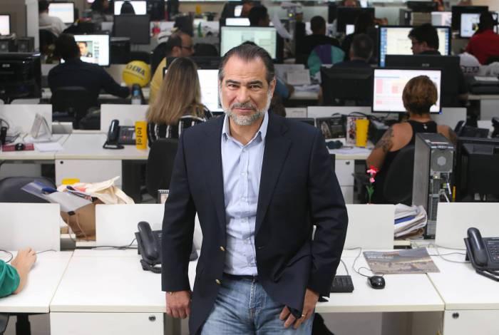 """Nuno Vasconcellos: """"Por usar dinheiro público para bancar esses 'Guardiões', o prefeito Marcelo Crivella correu o risco de ser julgado pela Câmara Municipal"""""""