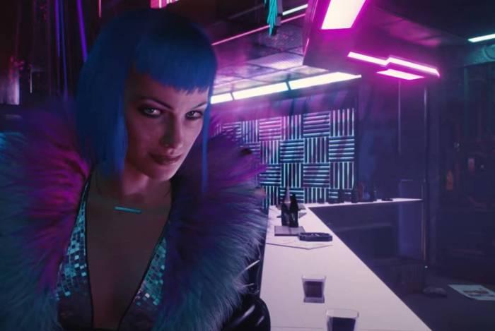 Novo game de RPG 'Cyberpunk 2077' terá cenas de sexo e customização de genitália