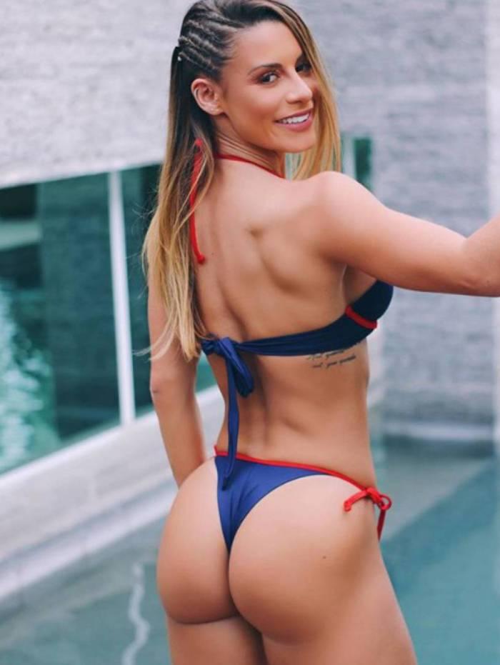 Arícia Silva