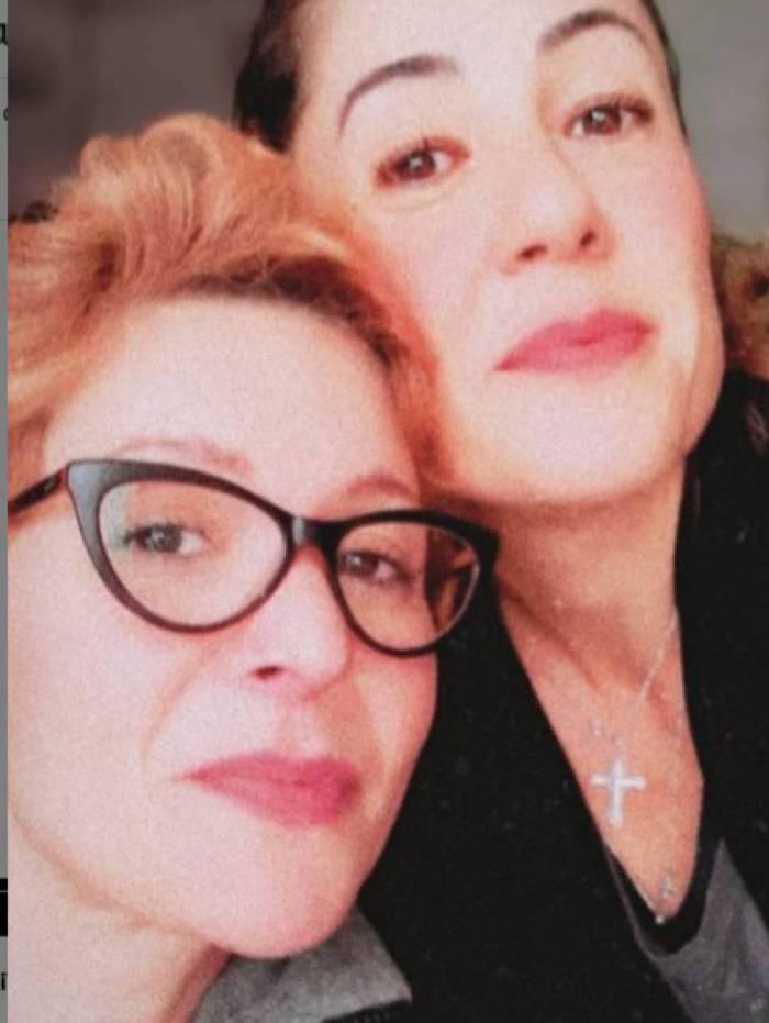 Patricia Marx e Renata