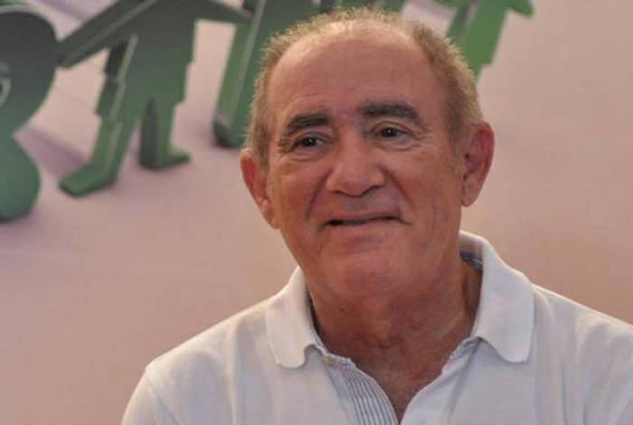 Renato Aragão: amizade nos Trapalhões, apesar da relação comercial